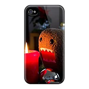 High Quality Mycase88 Domo Candle Skin Cases Covers Specially Designed For Iphone - 6