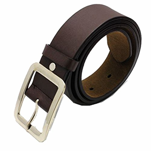 Mens Leather Casual Straps - 6