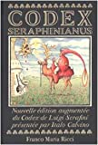 img - for Codex Seraphinianus (French introduction) book / textbook / text book