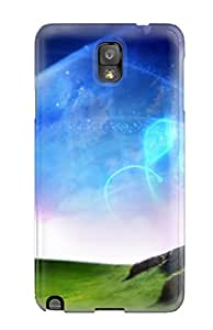 KelliSAnthony Design High Quality Nice Allah Cover Case With Excellent Style For Galaxy Note 3