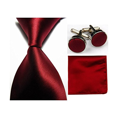 Traditional Classic Matching Cufflink Pocket product image