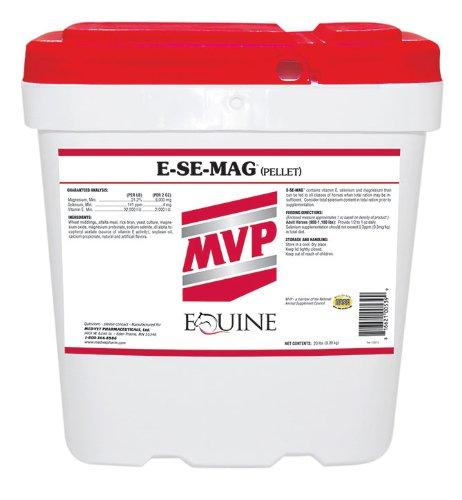 E-SE-Mag 20 lb by Med-Vet Pharmaceuticals