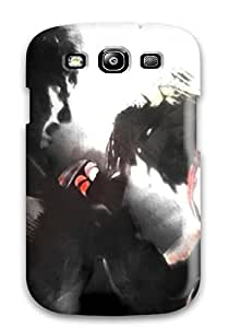 2356478K50642839 Durable Case For The Galaxy S3- Eco-friendly Retail Packaging(street Fighter)