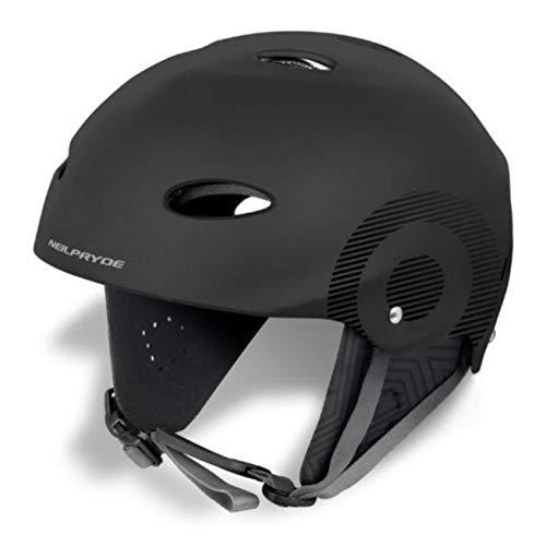 Neil Pryde Freeride Helmet Matte Black Size Small