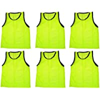 BlueDot Trading Youth Scrimmage Training Vests, Multiple...