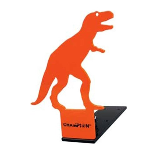 - Champion Pop-Up T-Rex 22 Rimfire Metal Target
