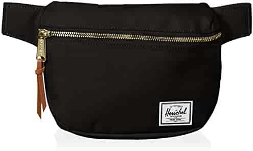 Herschel Supply Co. Fifteen, Black, One Size