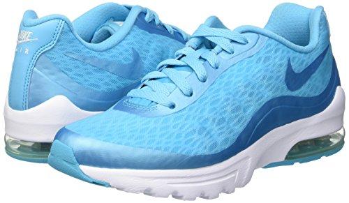 Br Deporte Blue Azul De Max gamma white Air Nike Blue Gamma Invigor Mujer Para Wmns Zapatillas qxIUw0H