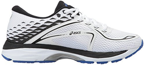 Purple Blue Cumulus® Gel White Shoes Asics Black Womens 19 7qTaznx8w