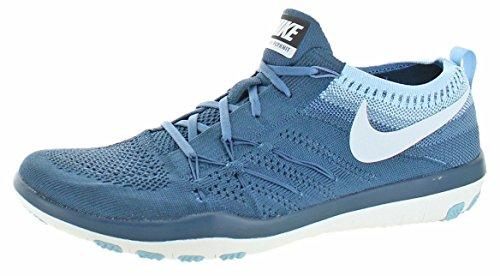 Nike WoMen 844817-400 Fitness Shoes Blue (Squadron Blue / Blue Tint-bluecap)