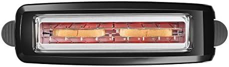 Siemens - TT3A0003 - Grille-pains, 980 watts, Noir/Gris