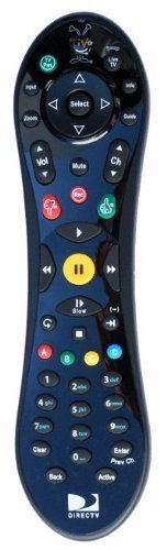 Control Remoto DIRECTV TiVo THR22 HD DVR