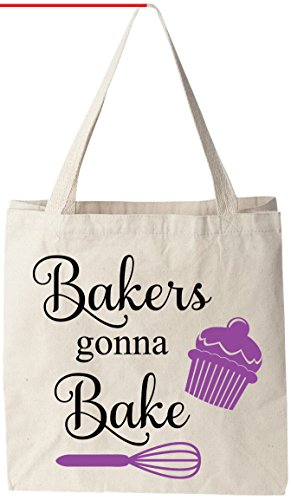 Bakers Gonna Bake Reusable Groceries