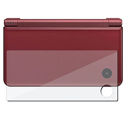 Screen Protective Filter for DSi XL Clear Case