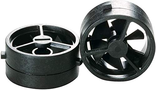 Extech 45116 Mini Impeller (2-Pack) For use with 45118 Mini Thermo-Anemometers ()