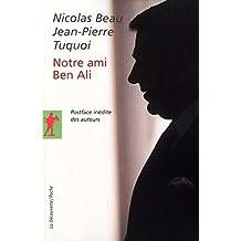 Notre ami Ben Ali - Nº 122
