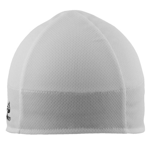 Headsweats Midcap Beanie, White, One Size