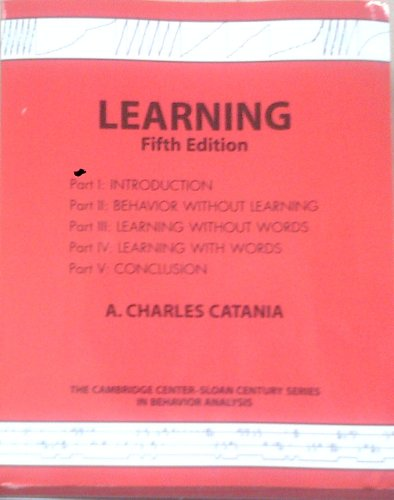 Learning, 5th Edition