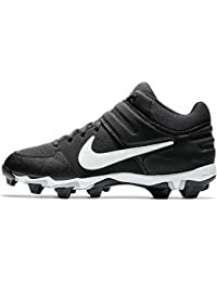 brand new 1bec8 7547b Men s Alpha Huarache Varsity Keystone Mid Molded Baseball Cleat · Nike