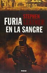Furia en la sangre (Spanish Edition)