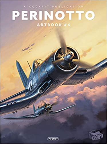 Artbook Perinotto