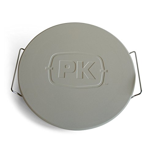 PK Grill PK99070 Pizza Stone Review