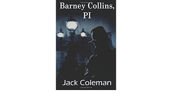 Barney Collins, PI