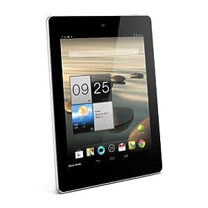 "Acer ICONIA A1-810 - Tablet de 7.9"" (Bluetooth 4.0 y WiFi, 16 GB, 1 GB RAM, Android Jelly Bean 4.2.1), blanco (importado)"