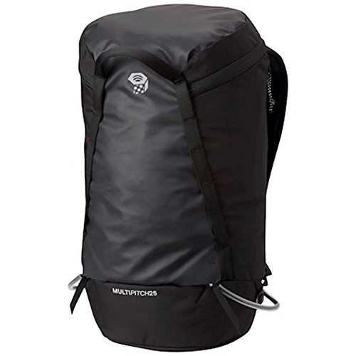 Mountain Hardwear Unisex Multi-Pitch 25L Pack, Black, Regular by Mountain Hardwear