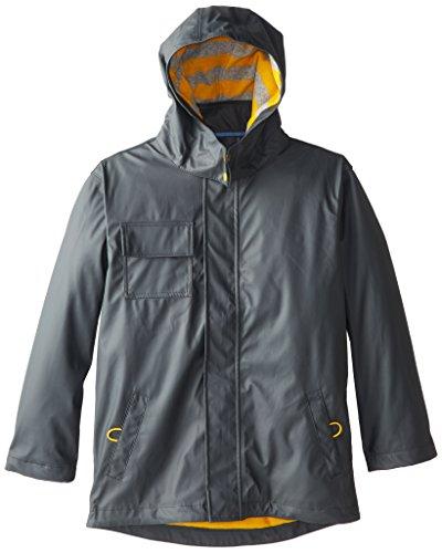Hatley RC8BLUE001 Boys Splash Jacket