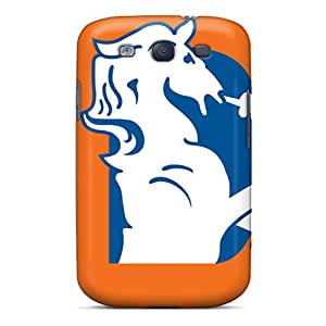 New Arrival Denver Broncos For Galaxy S3 Case Cover