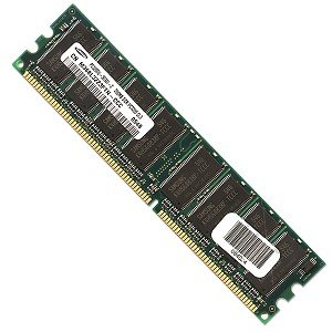 Pc Pin 3200 184 - Samsung 256MB DDR RAM PC3200 184-Pin DIMM Major/3rd
