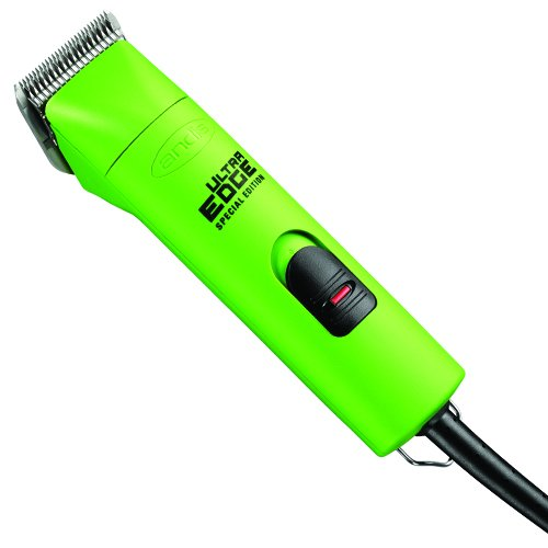 Andis AGC UltraEdge 2-Speed with No.10 Blade, Green by Andis