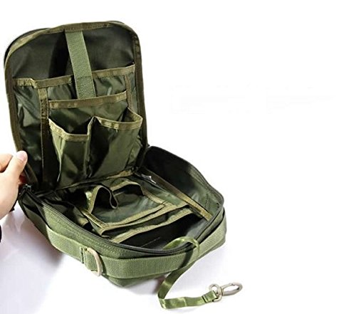 Pouch EDC Patch Pouch Hiking US Pocket Fans for Bag Outdoor Pack Men Utility Bag Pouch Tactical Military Black Amazona's Shoulder Organizer presentz Messager Coyote Army z5qCwP0