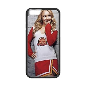 IPhone 6 Plus Cases Hayden Panettiere as Bisexual Claire Bennet in Heroes, Cheap Hayden Panettiere Cases Bloomingbluerose, {Black}