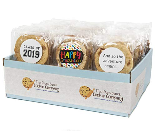 (The Providence Cookie Company GRADUATION GOURMET COOKIE GIFT choose 1, 2, 3 or 4 Dozen (1 Dozen))