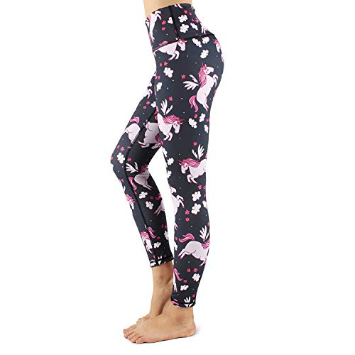 19383506b414a8 Odelia Walter Women's High-Waist Yoga Pant Workout, used for sale Delivered  anywhere in