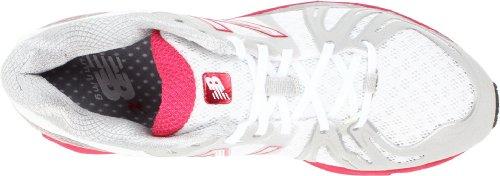 Nuovo Equilibrio Womens W890v2 Neutro Scarpa Da Corsa Bianco / Rosa