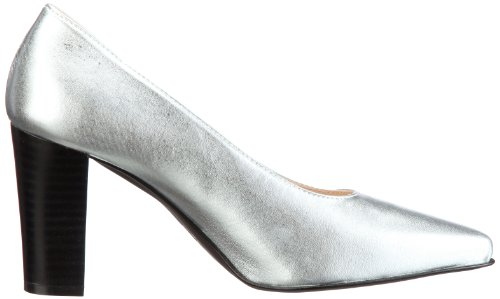 Diavolezza Shoes Silver 9500 silver 5 6 Women's Court 39 Silver 5 SFrSg