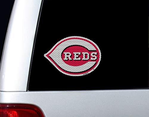 Rico Industries, Inc. Cincinnati Reds Large 12