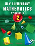 New Elementary Mathematics 2, Syllabus D