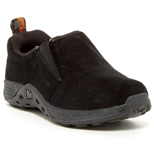 Merrell Jungle Moc Sport Casual Slip-On Shoe (5 M US Big Kid)