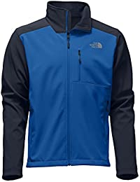 Apex Bionic Soft Shell Jacket - Men's