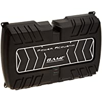 Power Acoustik BAMF4-1800 2600W Class D 4 Channel Amplifier