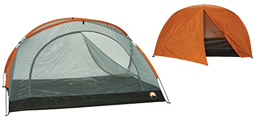 Stansport 723-200 Star-Lite 2-Person w/Fly FG, Rust