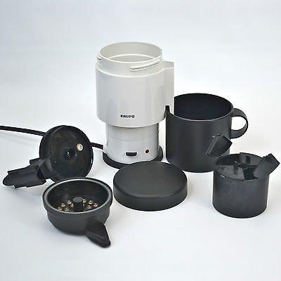 Vintage Krups Cafe Voyager Mokka Brew Coffee Maker by KRUPS (Image #1)