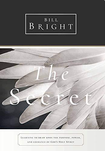 The Secret (Kindle Bill Bright)