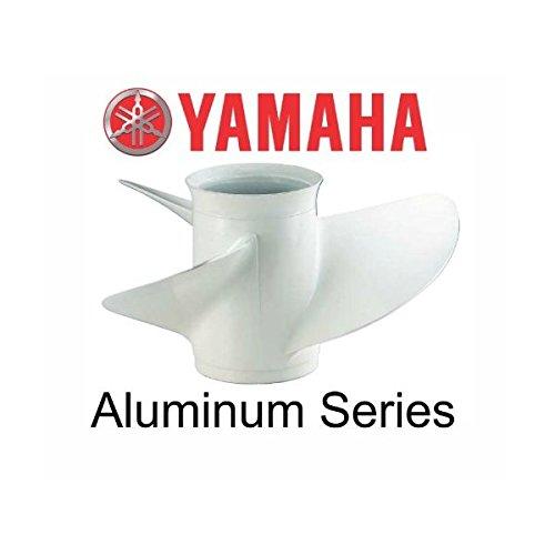 Yamaha Aluminum Blade Propeller 6E5 45941 00 00