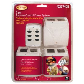 Review Remote Control Power Strip