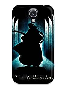 Best 4818137K24965466 Tpu Case For Galaxy S4 With TashaEliseSawyer Design